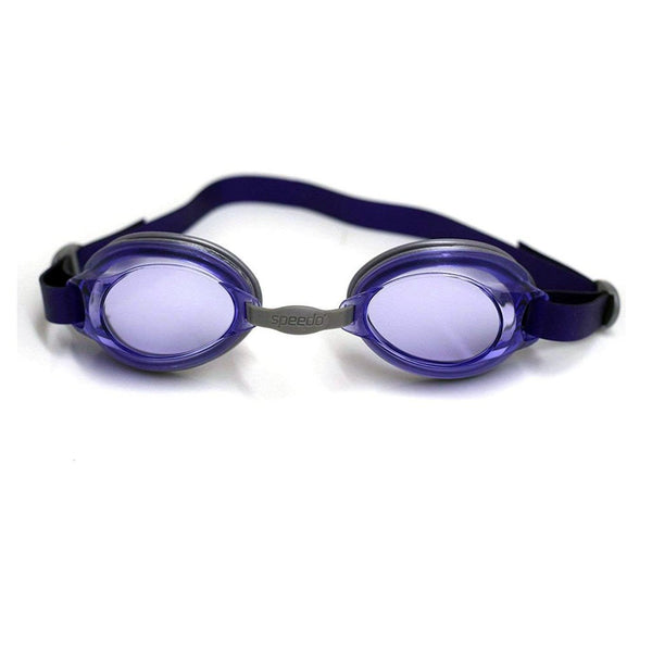 Speedo Jet  Goggle Purple