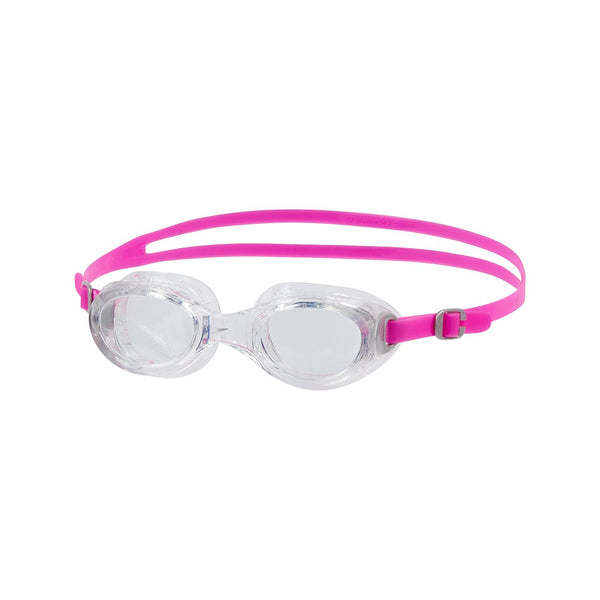 Speedo Futura Classic Female Goggle Clear.Pink