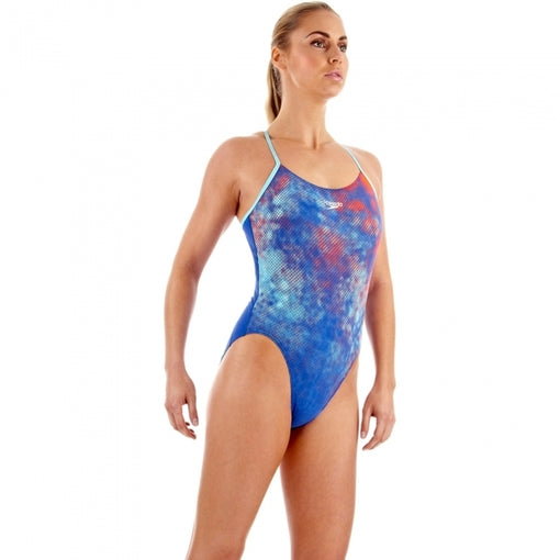 Speedo 8711 Girls  Endurance+