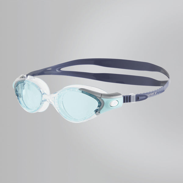 Speedo Futura Biofuse 2 Female Goggle Clear.Blue.Navy