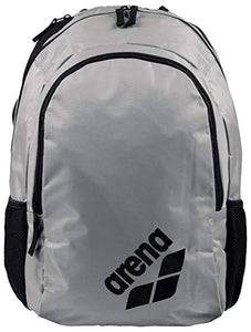 Arena Spiky 2 Backpack Silver Team