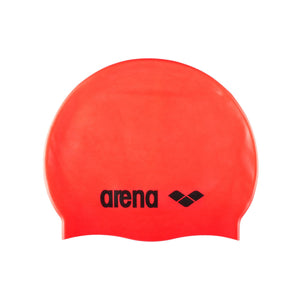 Arena swimcap Classic Silicone Orange