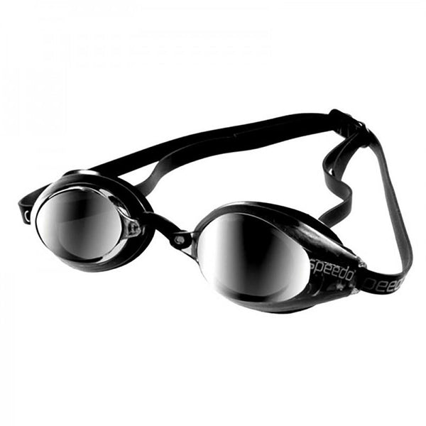 Speedo Speedsocket Goggles Mirror Black