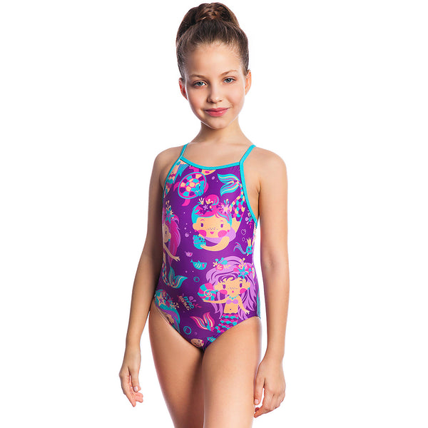 Mad Wave Nymph K7W Swimsuit G