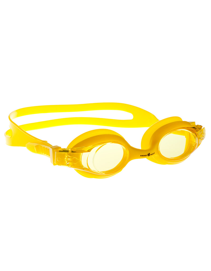 Madwave Autosplash Junior Yellow