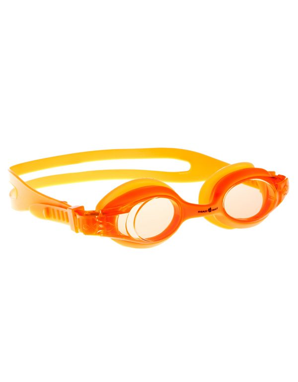 Madwave Autosplash Junior Orange
