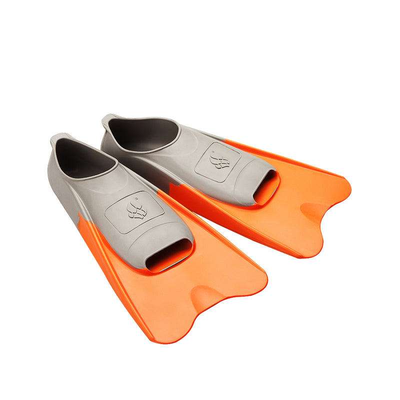 Mad Wave Pool Colour Short Fins