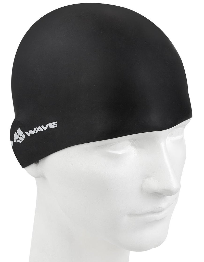 Madwave Intensive Big Black Swim Cap