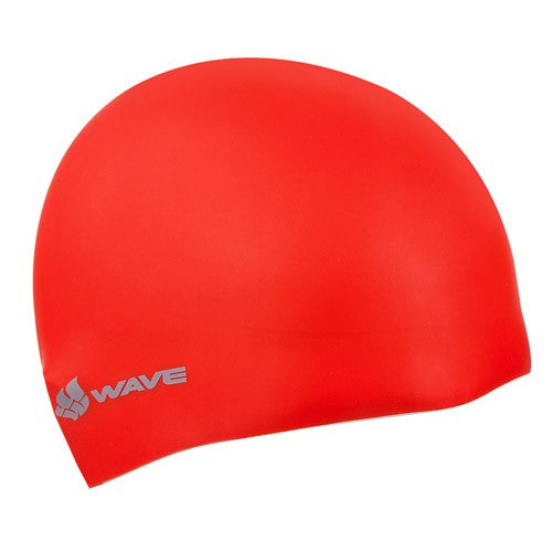 Madwave Intensive Big Red Swim Cap