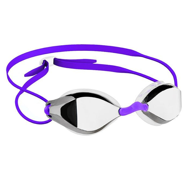 Madwave Vision II Mirrored Goggles - Violet