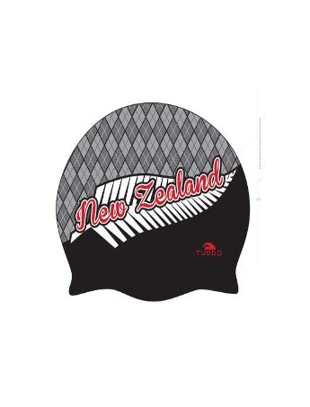 Turbo Swim Cap New zealand 9701829