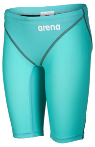 Arena Powerskin ST 2.0  Junior Jammer Aquamarine
