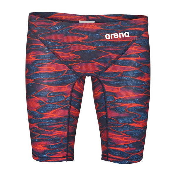 Arena Powerskin ST 2.0 Jammer LTD edition blue-red