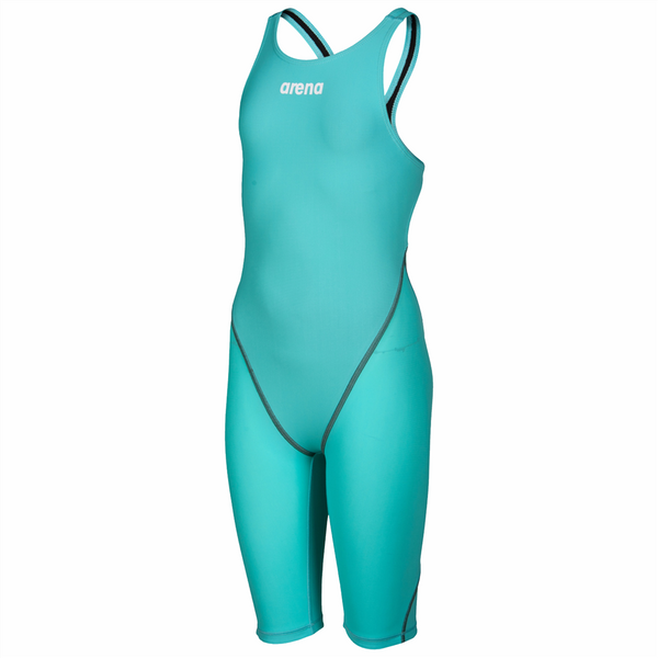 Arena Powerskin ST 2.0 KneeSuit Aquamarine