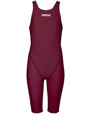 Arena Powerskin ST 2.0  Junior KneeSuit   Deepred