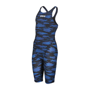 Arena Powerskin ST 2.0  Junior KneeSuit LTD Blue-Royal