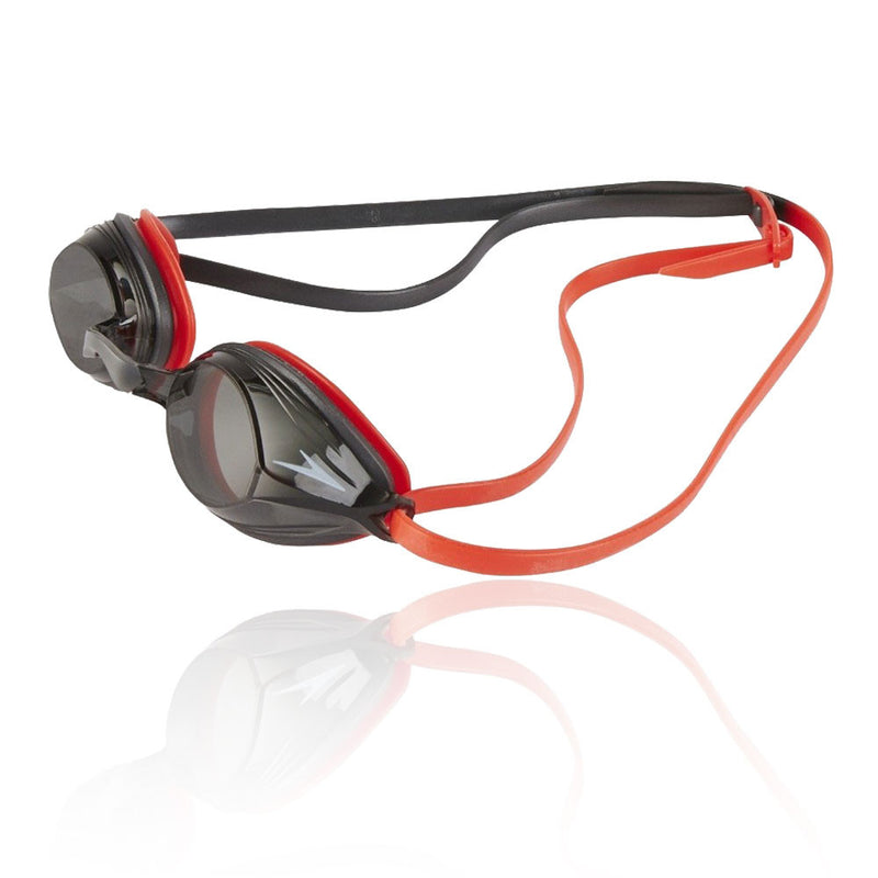 Speedo Vengeance Goggles Smoke.Red