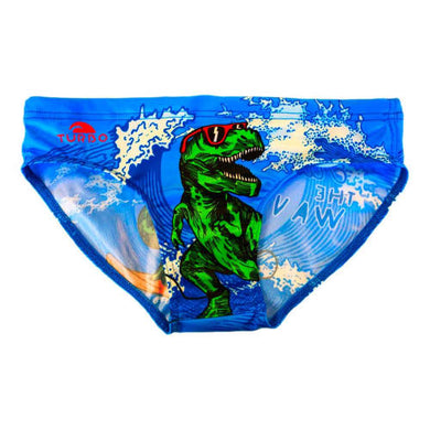 Turbo Swimsuit wp.Dino Wave 730612