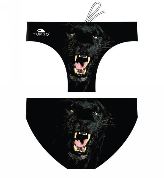 Turbo Swimsuit wp.Panther Animal 730054