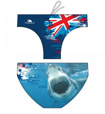 Turbo Swimsuit wp.Shark 79950