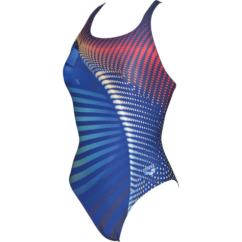 W Arena One Ares One Piece Navy-Multi