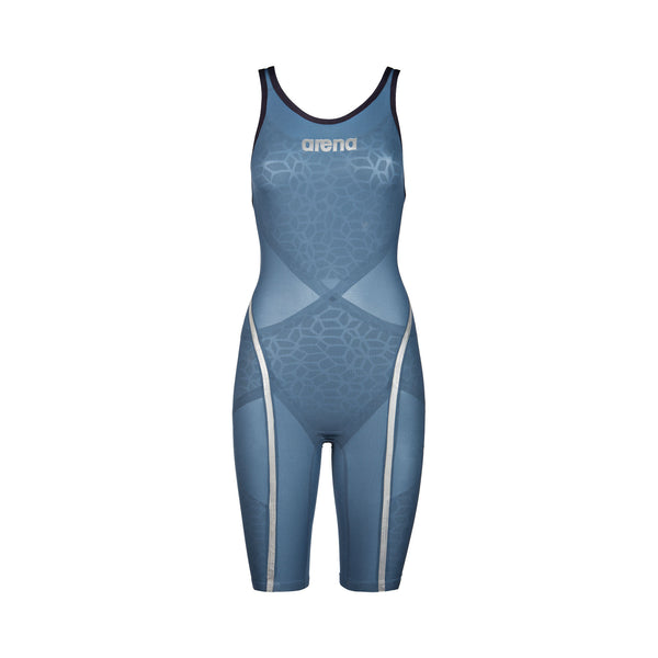 Arena Carbon Ultra Kneesuit Open Back