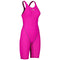Arena Powerskin ST 2.0  Junior KneeSuit Fuchsia