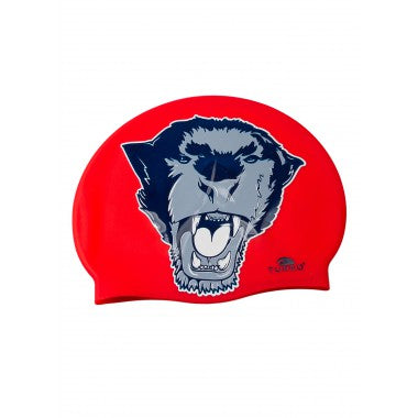 Turbo Swim Cap Wolf 9701833