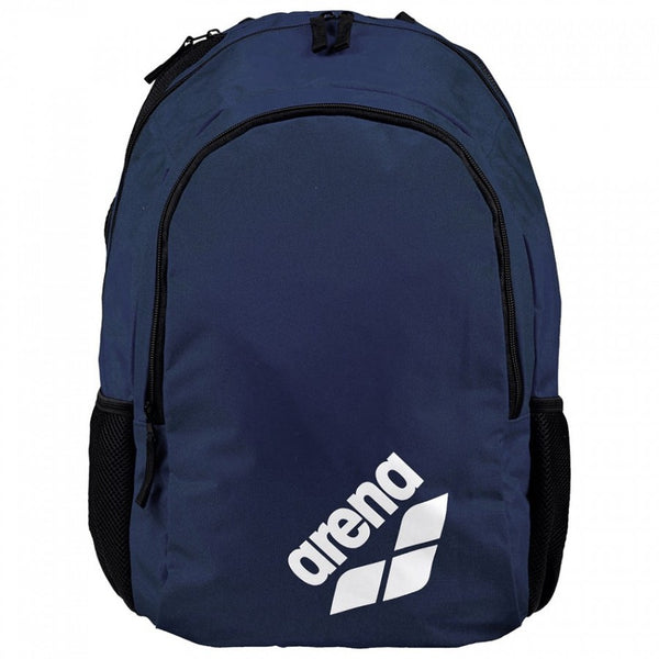 Arena Spiky 2 Backpack Navy Team