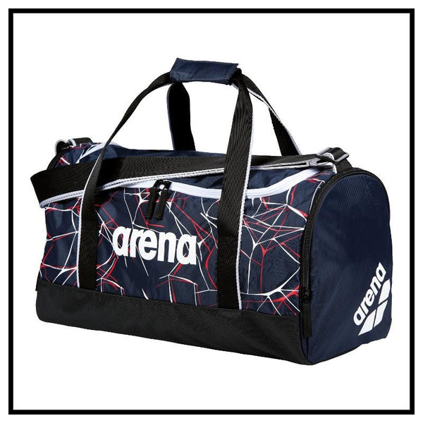 Arena Water Spiky 2 Medium Navy