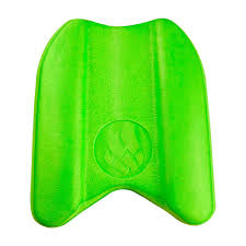 Mad Wave Flow Kickboard Green