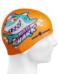 Madwave jr silicon cap MAD SHARK