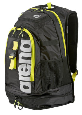 Arena Fastpack 2.1 Black/Fluo Yellow