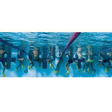 Load image into Gallery viewer, FINIS Zoomers Gold Training Fins