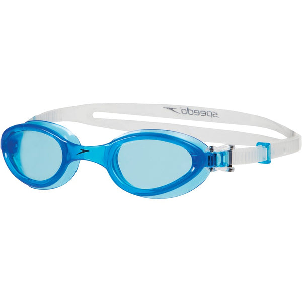 Speedo Futura One Goggle Dark Blue.Clear