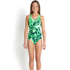 Speedo B057 Girls  Endurance+