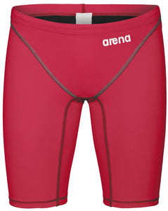 Arena Powerskin ST 2.0  Junior Jammer Red