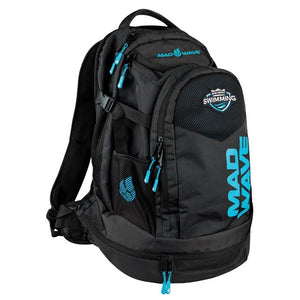 MadWave Lane Backpack 40L - Black
