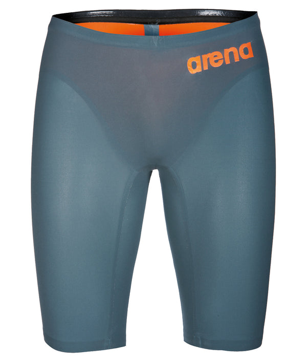 B Pwskin R-Evo One Jammer Junior Grey-Orange