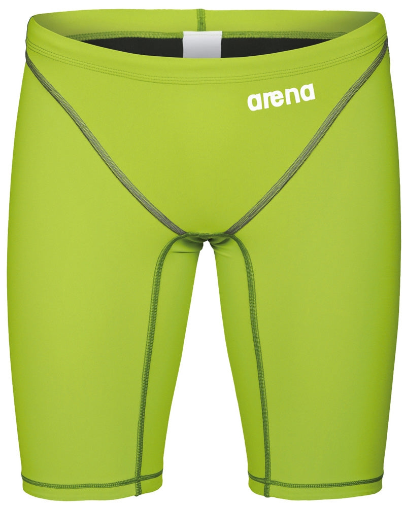 Arena Powerskin ST 2.0 Jammer -  lime green