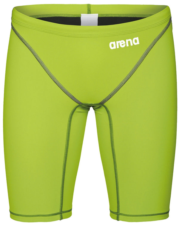 W Arena Powerskin ST 2.0  Junior Jammer  lime green