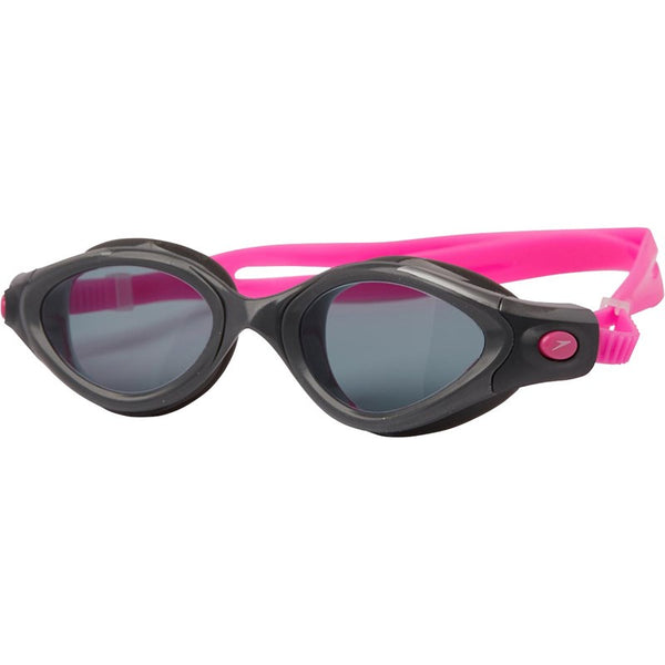 Speedo Futura Biofuse 2 Female Goggle Black.Pink
