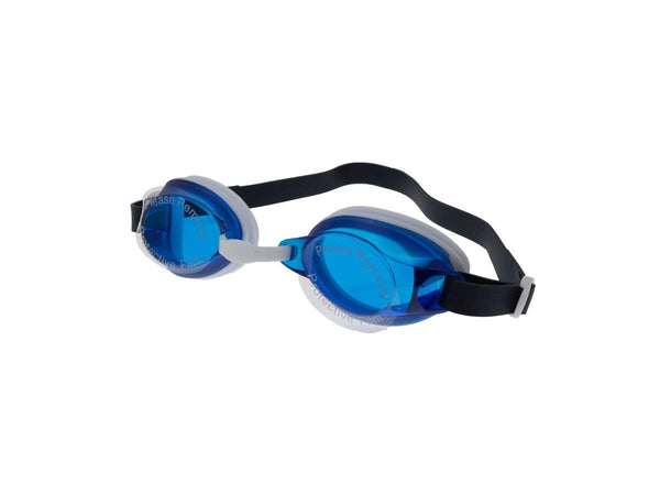 Speedo Jet  Goggle Black.Blue