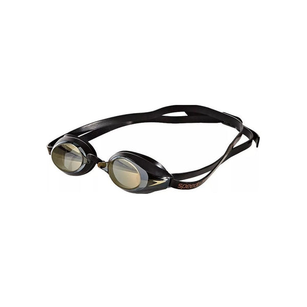 Speedo Speedsocket Goggles Mirror Gold