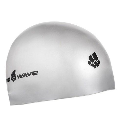 Madwave Racing cap  SOFT Silver