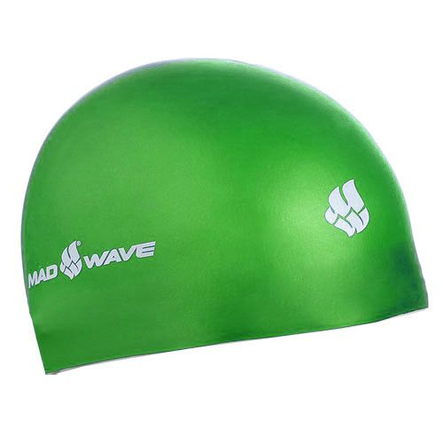 Madwave Racing cap  SOFT Green