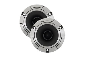 "CT Sounds Pro Audio Tweeter 4"" Aluminum Super Tweet Horn (Pair)"