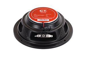 "CT Sounds Tropo 6.5"" 4 Ohm Car Full Range Ultra Shallow Coaxial Door Speaker"