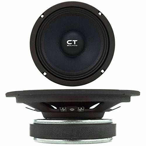 CT Sounds Tropo Pro Audio 6.5