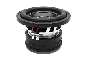 CT Sounds Strato 8 Inch Car Subwoofer Dual 4 Ohm